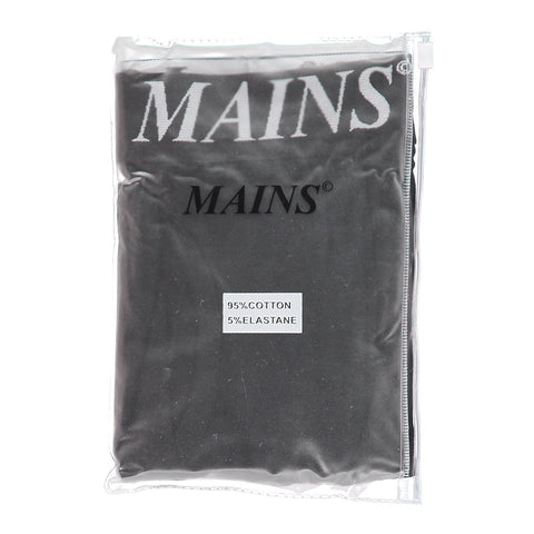 MAINS © Brand Classics Boxers Trunk Black