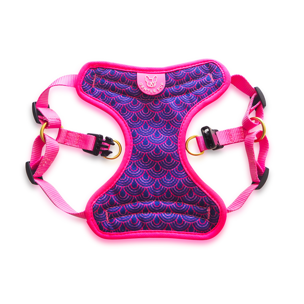 Harness - Piper Pink