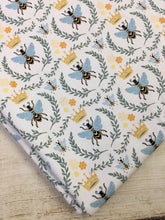 Load image into Gallery viewer, Bee Adventurous Cotton Spandex