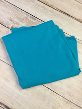 Load image into Gallery viewer, Teal Cotton Spandex Jersey 12oz