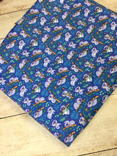Load image into Gallery viewer, Blue Koalas Cotton Spandex
