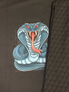 Cobra Cotton Lycra Panel