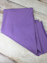 Load image into Gallery viewer, Lavender Cotton Lycra Jersey 12oz
