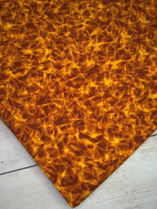 Fire Cotton Spandex