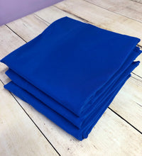 Load image into Gallery viewer, Cobalt Blue Cotton Spandex Jersey 12oz