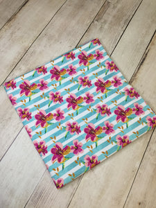 Clearance Tropical Floral CL