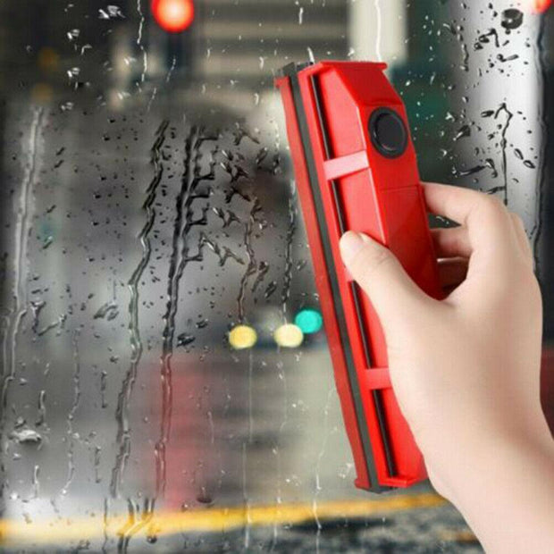 Magnetic Window Cleaner 2  - 55%OFF