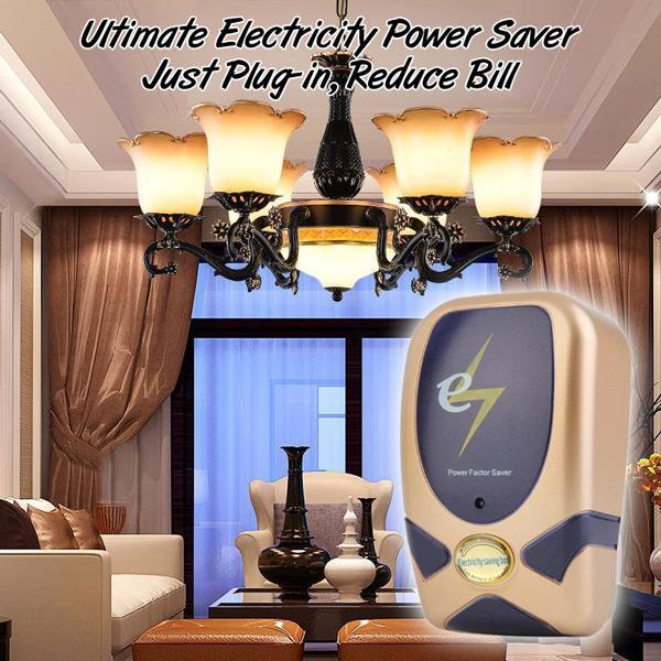 Smart Electricity Saver - 60% OFF