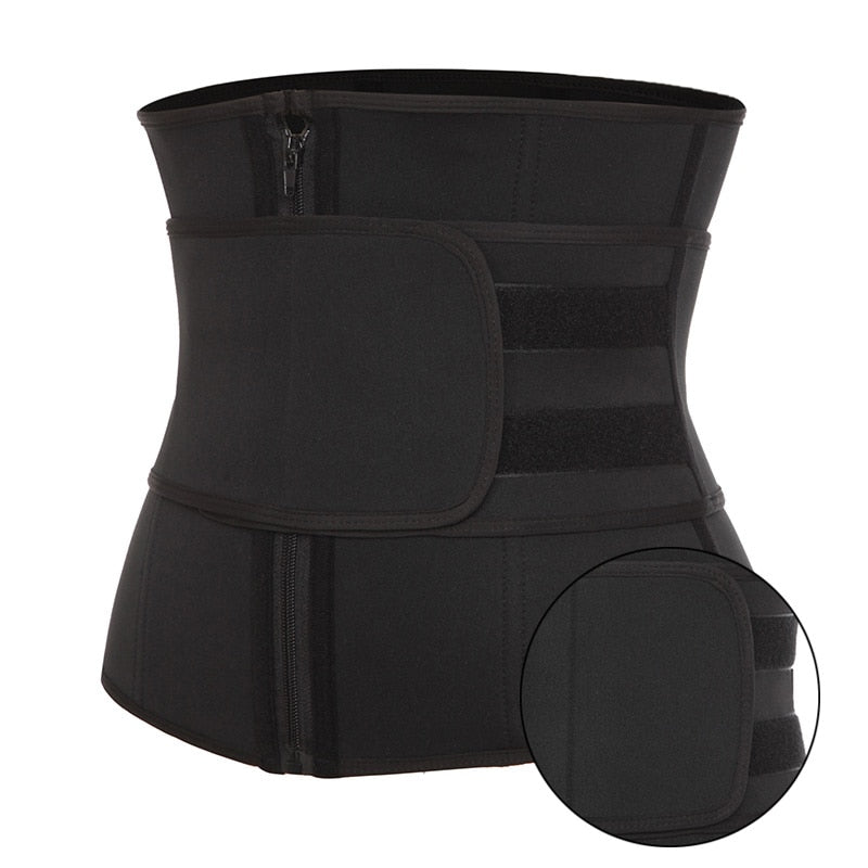 Waist Trainer Neoprene Belt