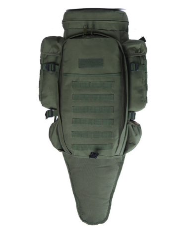 B-Tac Rifle Pack Bug Out Bag