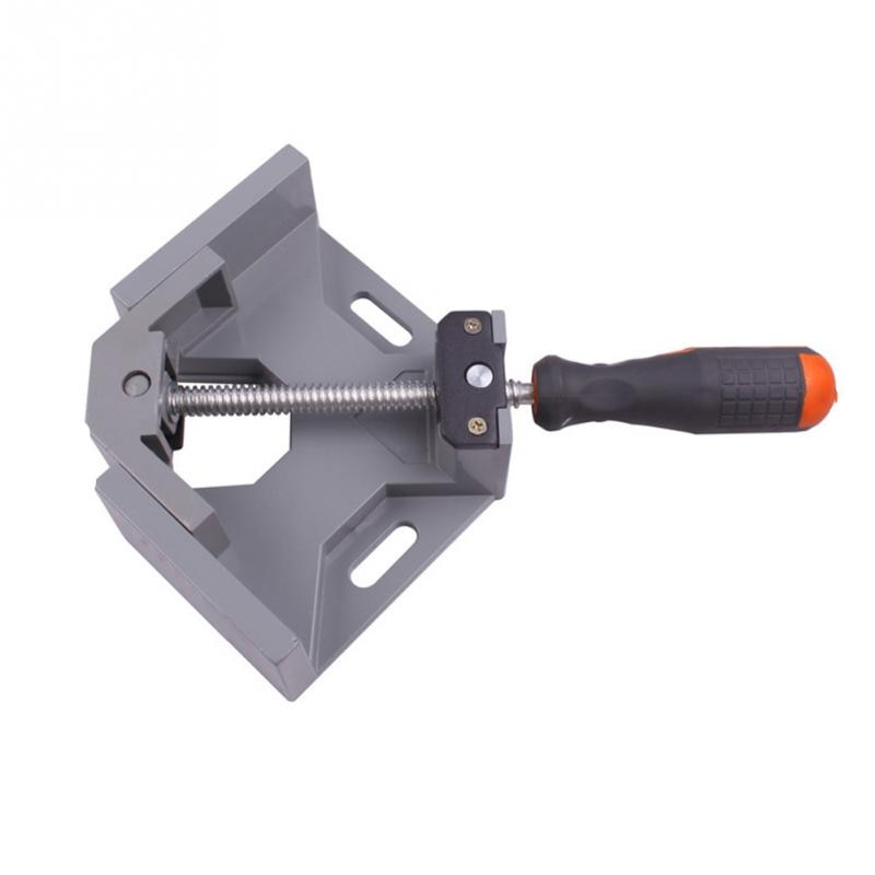 Two-Axis Welding Clamp
