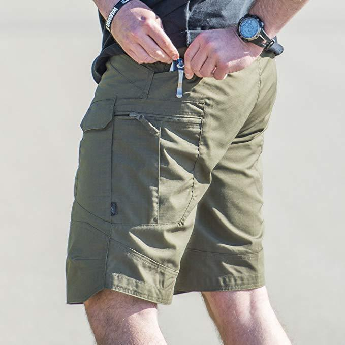 (Father's Day Promotion 60% OFF) - 2020 Upgraded Men's Tactical Waterproof Shorts, Buy 2 Get 10% OFF & Free Shipping