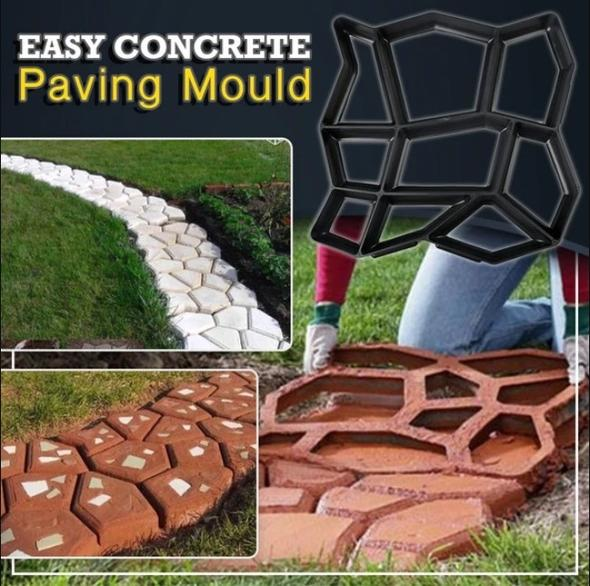 HANDY PATH FLOOR MOULD 60%OFF