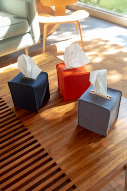 Tissue Covers