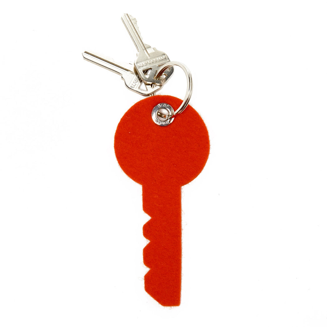 Key Fob Key Felt   Key and Bag Accessories - Graf Lantz