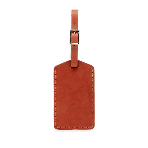 Travel Tag Leather   Travel - Graf Lantz