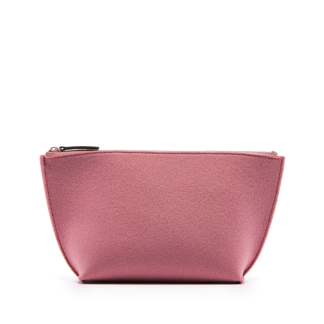 Hana Pouch Rock Salt 1