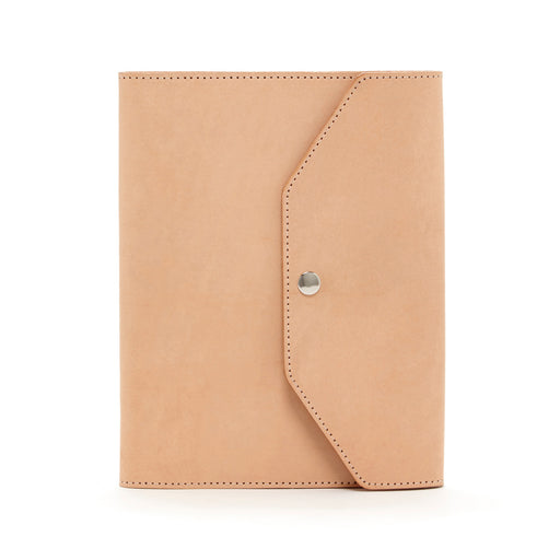 Noto Cover Natural Leather 1