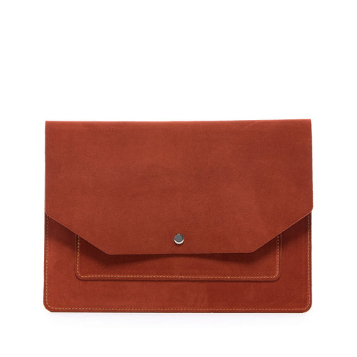 Yuso Folio Suede   Leather Accessories - Graf Lantz