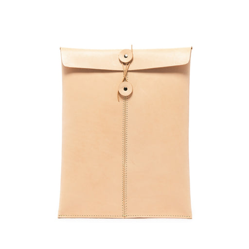 Memo Envelope Natural 1