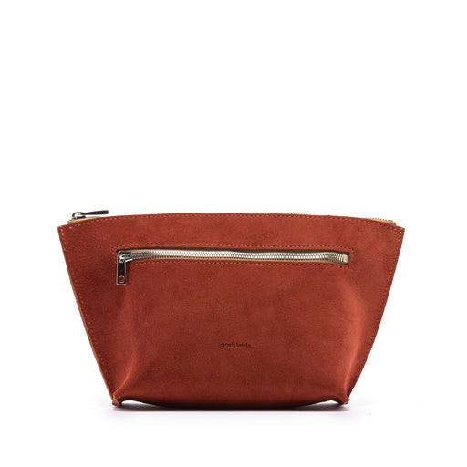 Hana Pouch Suede