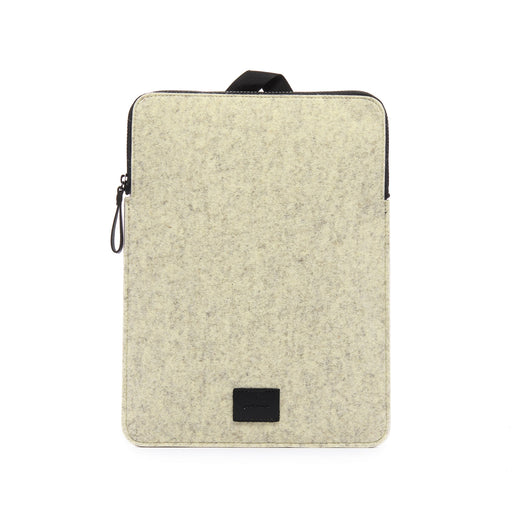 "Toto iPad Pro 12.9"" Heather White 1"