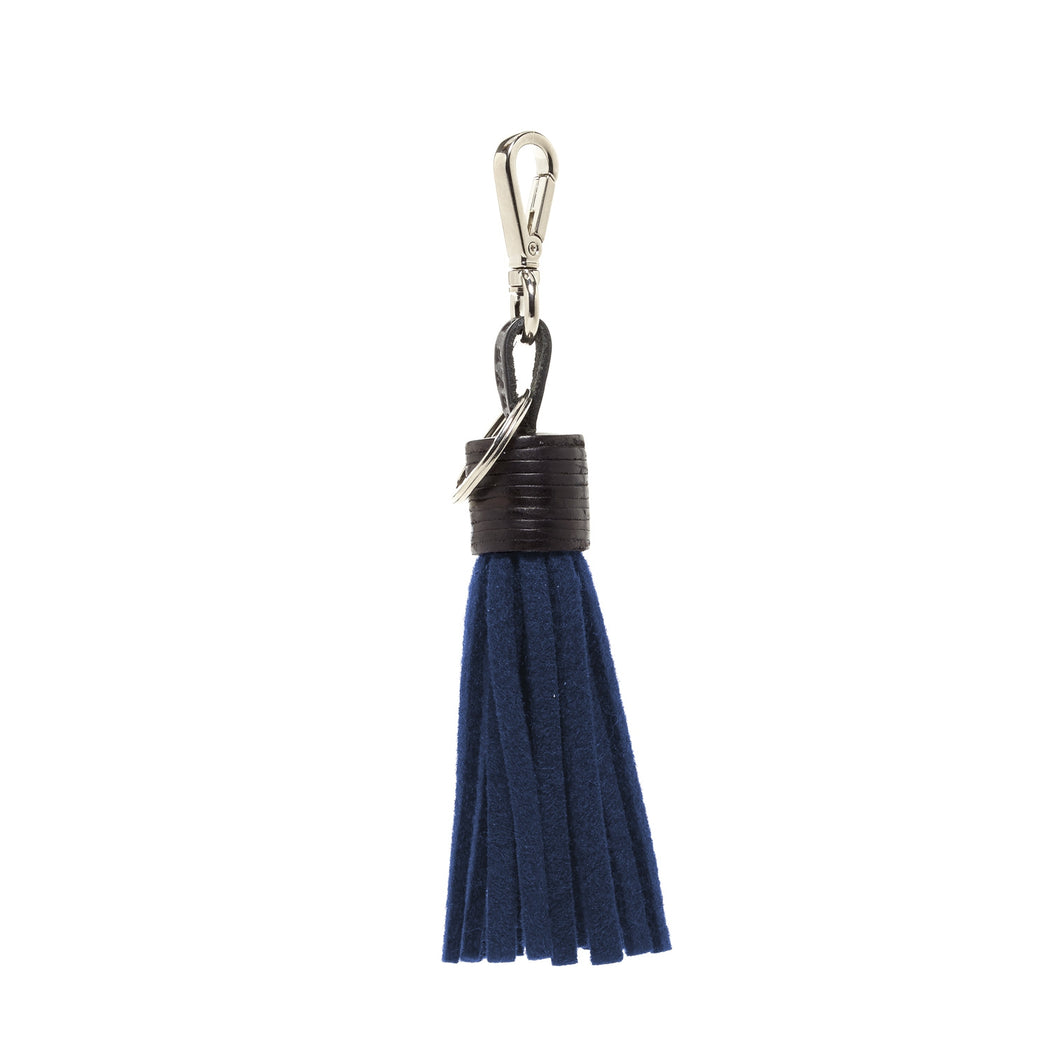 Felt Tassel   Key and Bag Accessories - Graf Lantz