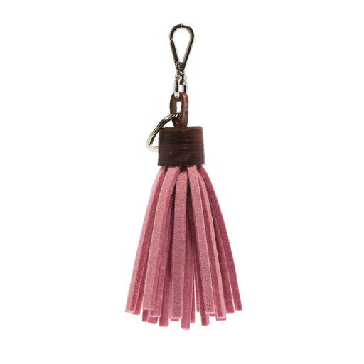 Felt Tassel Rock Salt 1