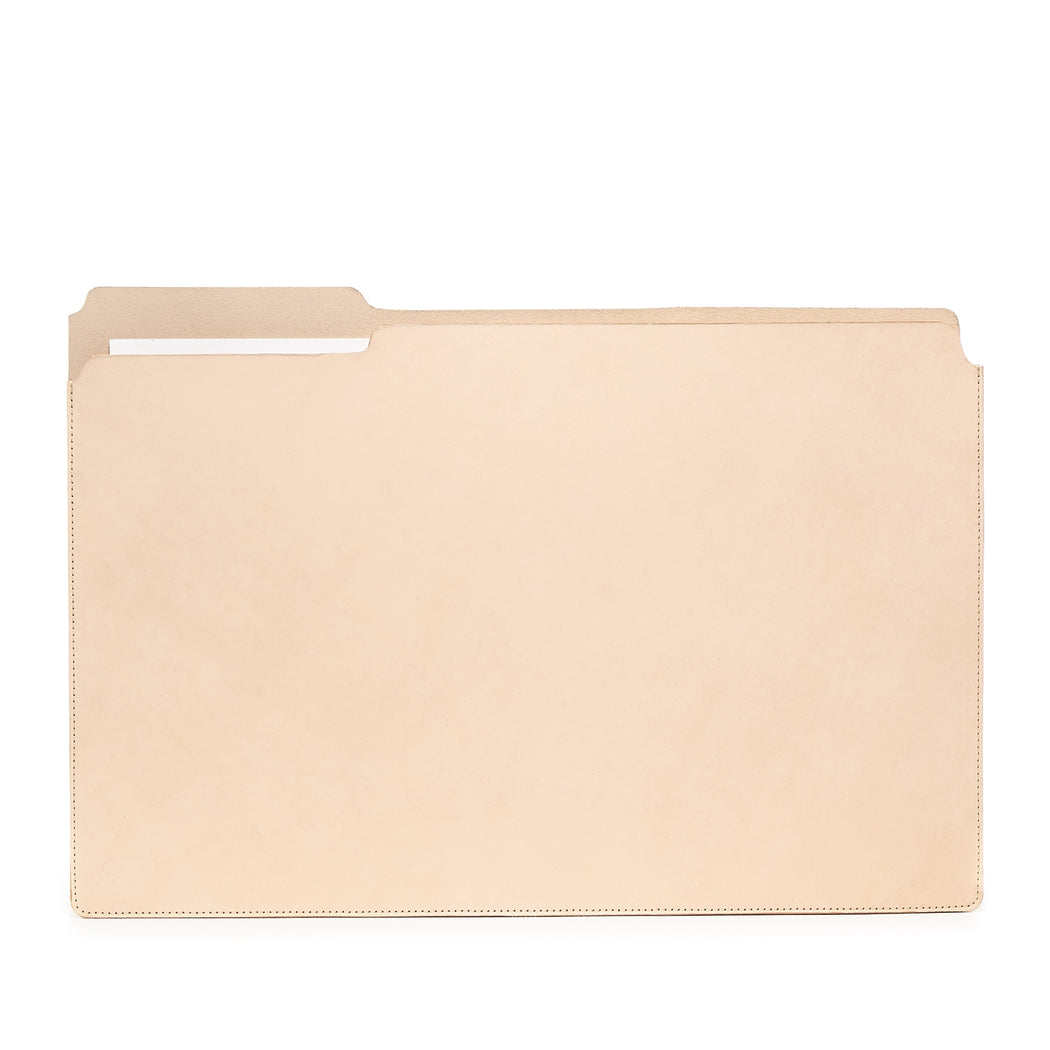 Fiaru Folder Large   Leather Accessories - Graf Lantz