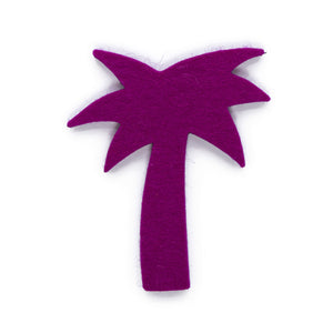 Feltmag Palm Tree
