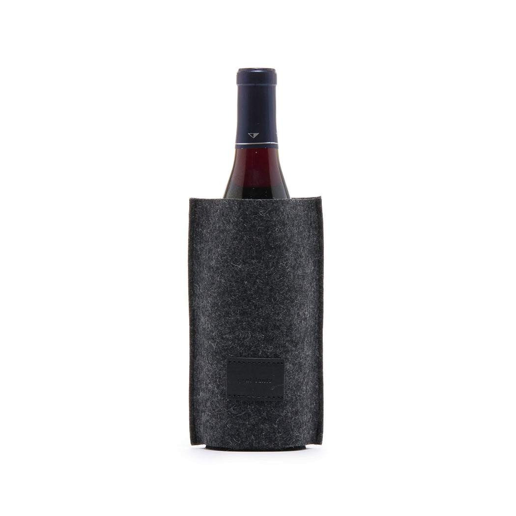 Bottle Cozy   Wine Carriers - Graf Lantz