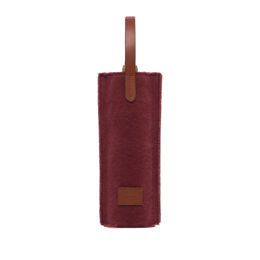 Canvas Cozy Solo   Wine Carriers - Graf Lantz