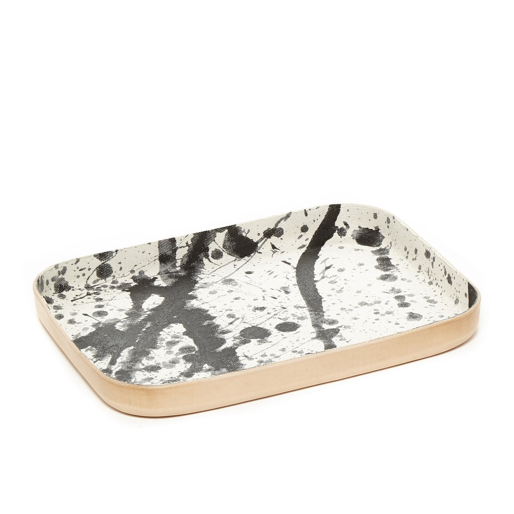 Kawabon Tray Large Splattered 1