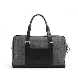 Graf Lantx x American Woolen Benton Carry On
