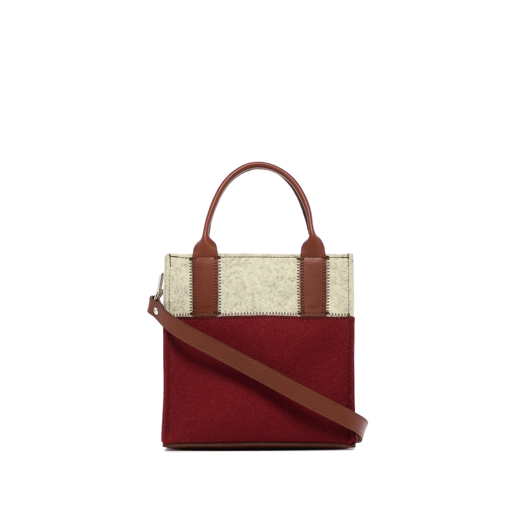 Jaunt Mini Rosewood and Sienna 1