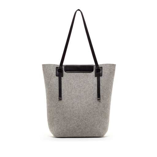 Sunset Tote Granite / Black 1