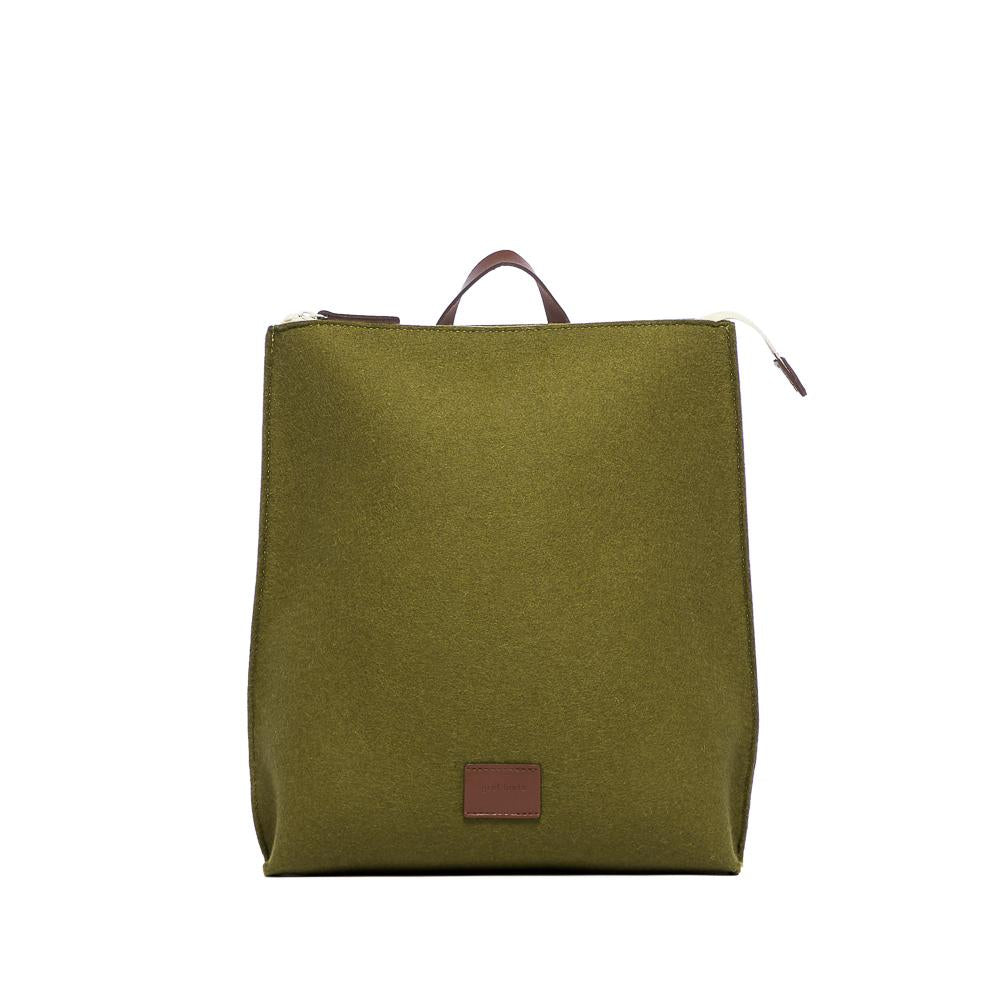 Hana Backpack Felt   Backpack - Graf Lantz