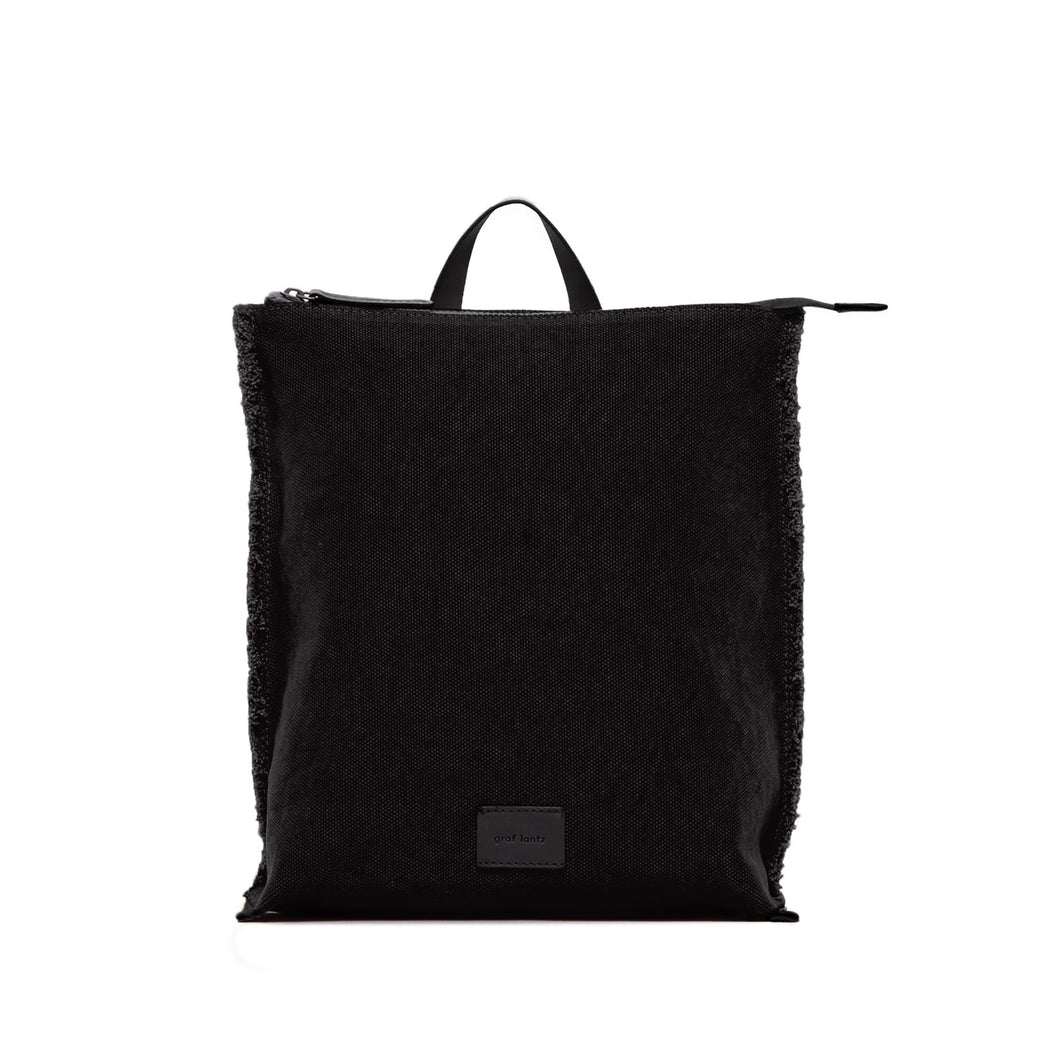 Hana Backpack Black 1