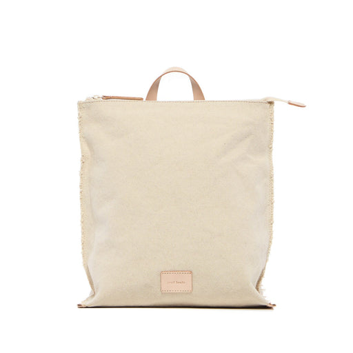 Hana Backpack Natural 1
