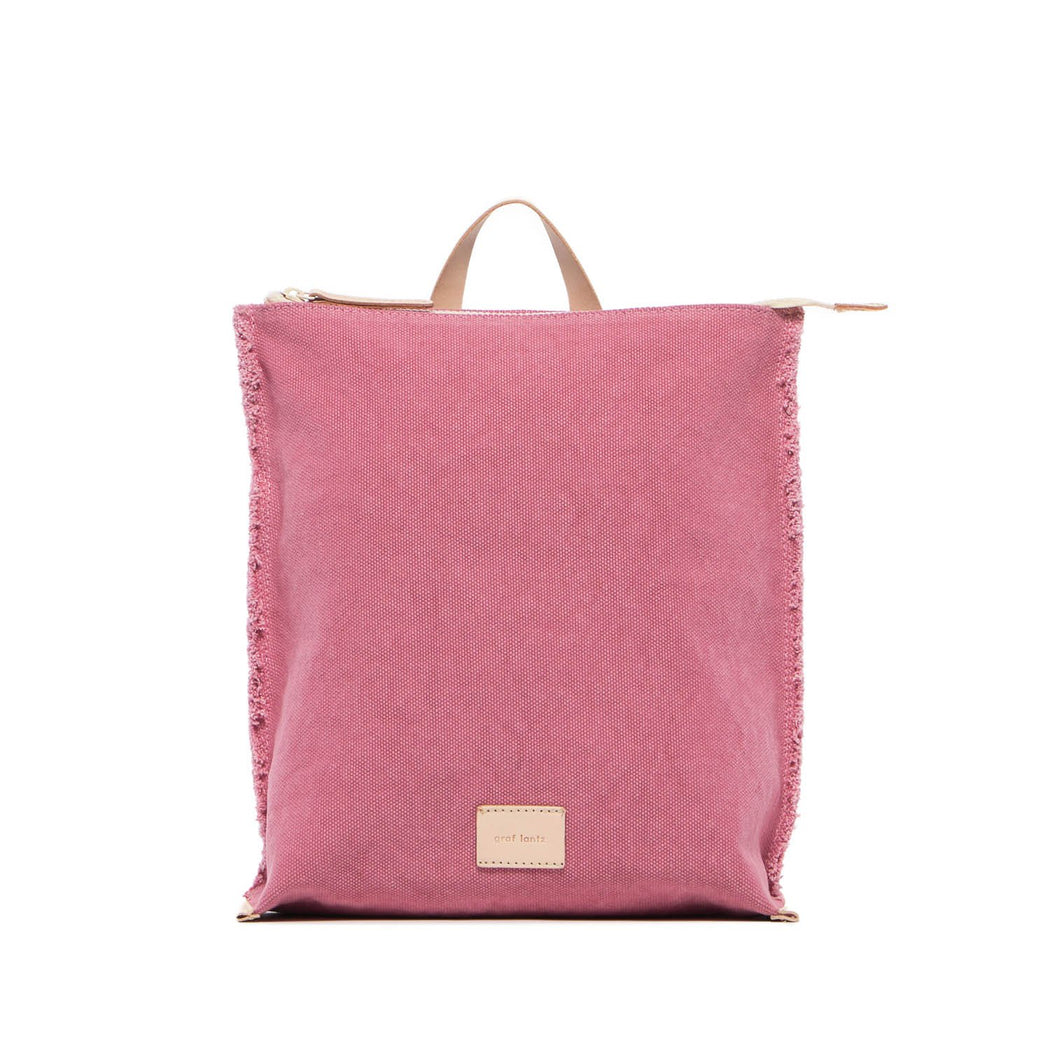 Hana Backpack Rock Salt 1