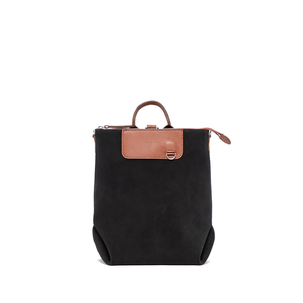 Bedford Backpack Mini Suede   Backpack - Graf Lantz