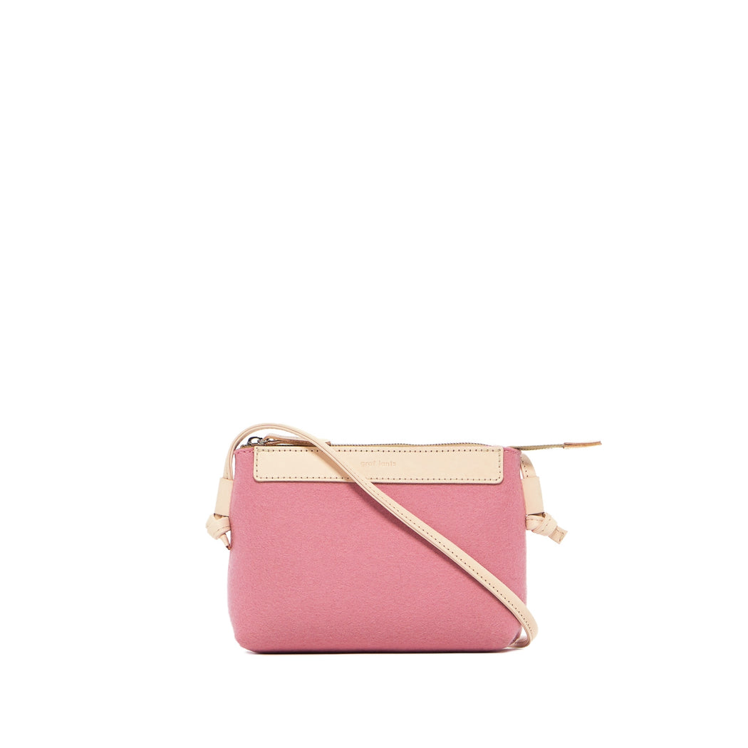 Sora Crossbody Rock Salt 1