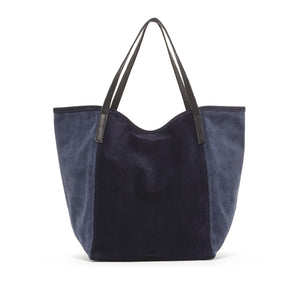 City Tote Blue Jean