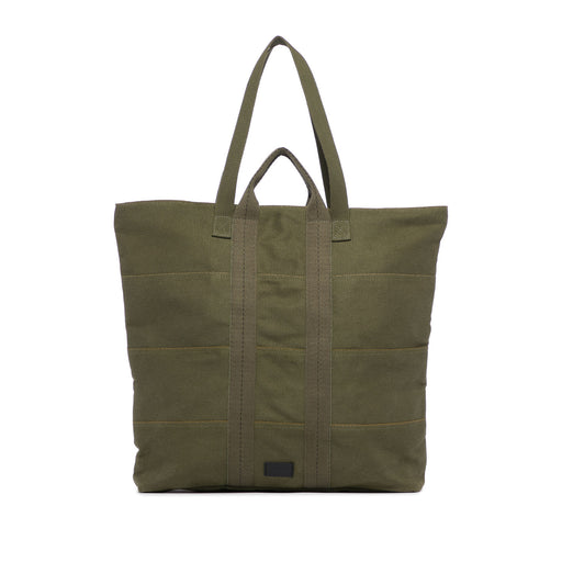 Military Webbing Carrier   Tote - Graf Lantz