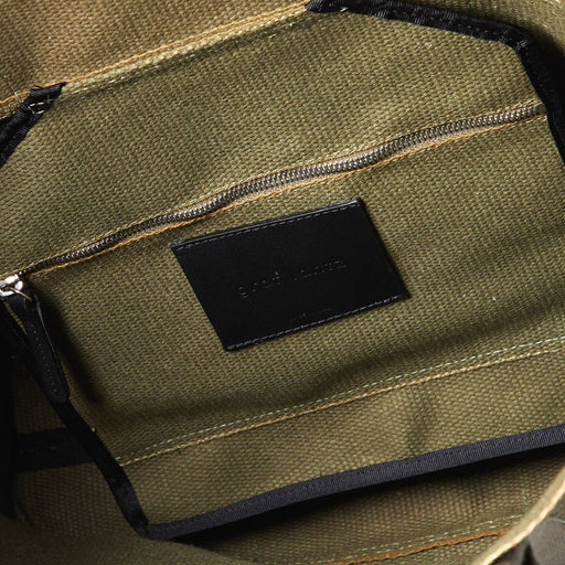 Military Webbing Carrier