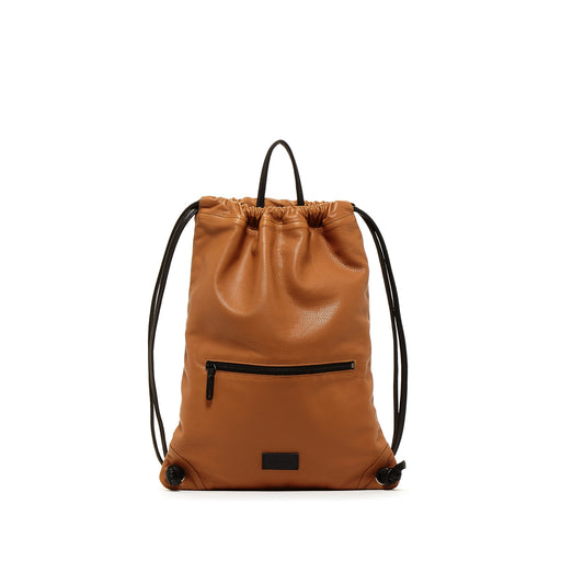 Arno Backpack Tan 1