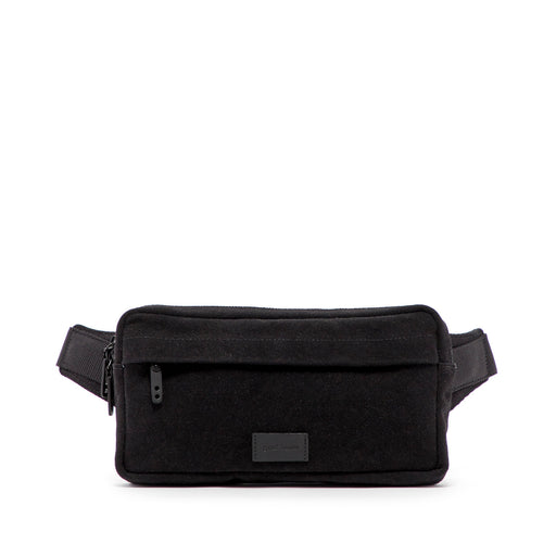 Arno Body Pack Canvas   Belt and Body Bag - Graf Lantz