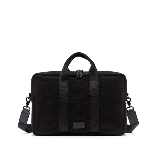 Canvas Brief   Messenger Bag - Graf Lantz