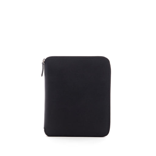 Leather Travel Case Black 0