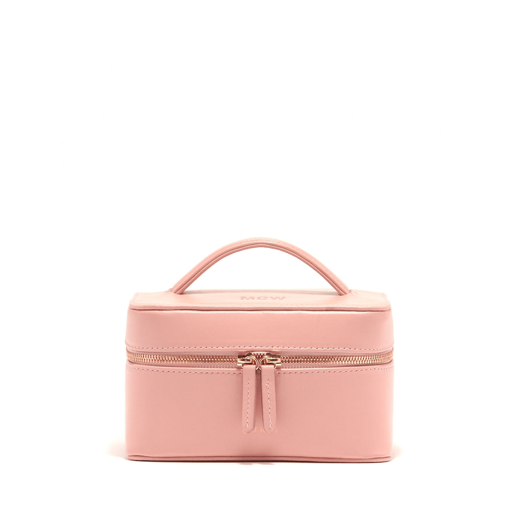 Graf Lantz x Goop Leather Bento Box   Travel Accessories - Graf Lantz